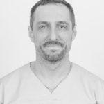 dr n.med Krzysztof Gawriołek