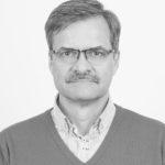 Dr n. med Paweł Małaczyński