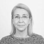 Lek. med. Katarzyna Zięba-Mazurek