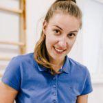 mgr Alicja Wojciechowska
